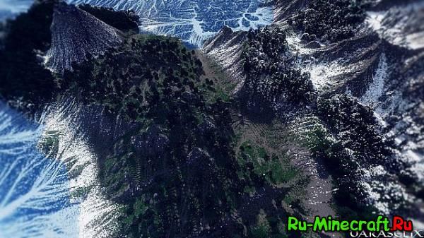 [Map] Nolwar - красивая карта