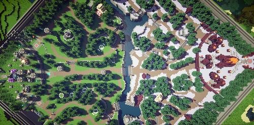 [Map] Dota 2 - известнейшая карта