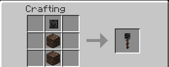 [1.6.4-1.7.2] Pun mod для Minecraft