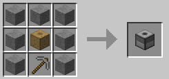 [1.7.2] Upgradeable Miners — Улучшение шахтёрства