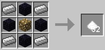 [1.7.2] Color Blocks — Большое количество цветных блоков/лестниц/плит!