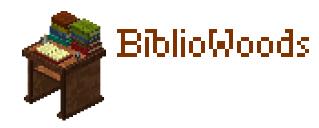 BiblioWoods - все аддоны к BiblioCraft [1.11.2] [1.7.10] [1.7.2] [1.6.4] [1.5.2]