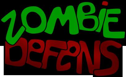 [Разное] Zombie Defense 0.1
