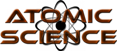 [1.5.2-1.6.4] Atomic Science - атомы!