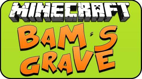 BaM's Grave Mod - могила после смерти! [1.8-1.6.4]