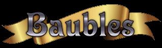Baubles - амулеты, кольца, пояса [1.12] [1.11.2] [1.10.2] [1.9.4] [1.8.9] [1.7.10]