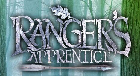 [1.6.4] Ranger's Apprentice Mod - Рейнджеры!