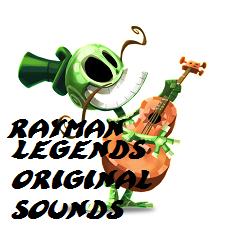 [Разное] Rayman Legends - Потрясающий платформер
