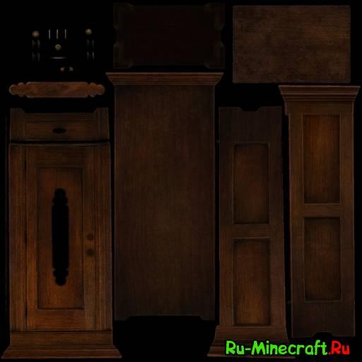[Текстуры] Fallout 3 - материалы для создания майнкрафт текстур на тему Fallout [Textures]