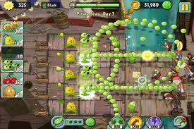 [Android][iOS]Plants vs. Zombies 2