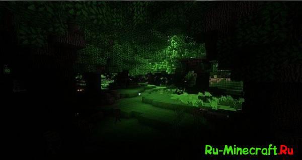 [Map] GloriousTW Team - Mike Lan Tia - материк