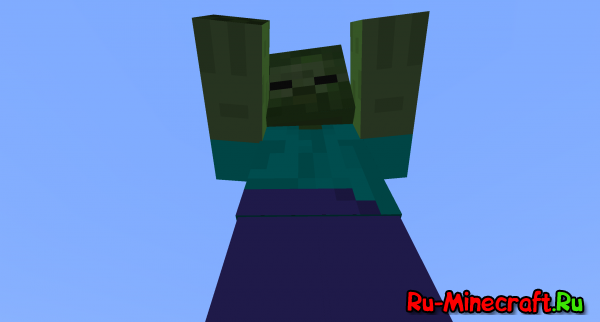 [1.7.2] Lucky Block - Ящик пандоры в Minecraft?