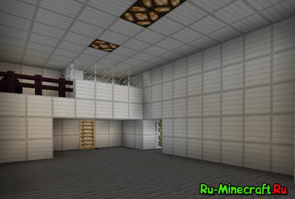 [Map][1.7+] MMC - Minecraft Mob Complex v.1.1