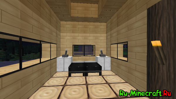 [1.7.8][64x64] PolishedCraft — Гладкий ресурс-пак