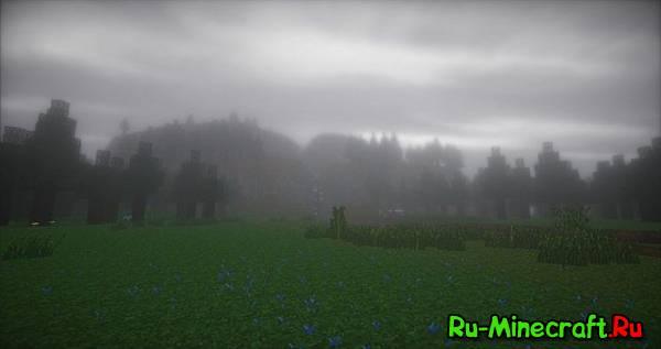 [Map] Landscape Realism — Реалистичная карта
