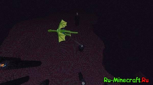 [1.7+][16px] Megacraft Classic - текстурпак для minecraft