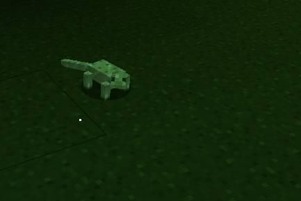 [1.7.10] Reptile Mod - Рептилии!