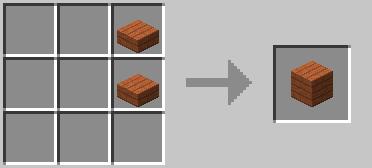 Wood Converter [1.12.2] [1.11.2] [1.10.2] [1.9.4] [1.7.10]