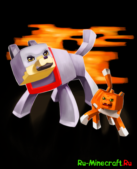 [FREE] GFX Pack (Сборка Photoshop Эффектов Minecraft)