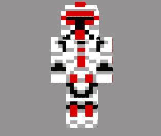 [Skins] Скины Star wars