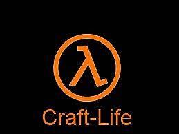 [16x16][1.7.8] Craft-Life — Текстуры для любителей игры Half-Life