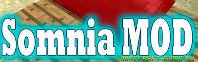 [1.6.4] Somnia - Нормальный сон!