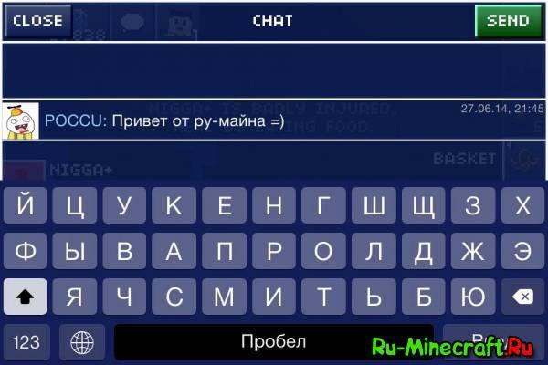 [Игры похожие на Minecraft][iOS|Android]The Blockheads — интересная 2D копия Minecraft'а.