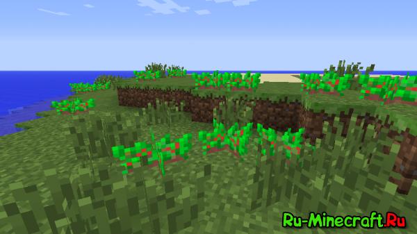 """[Client][1.7.2] Клиент """"Пользовательская солянка"""" minecraft"""