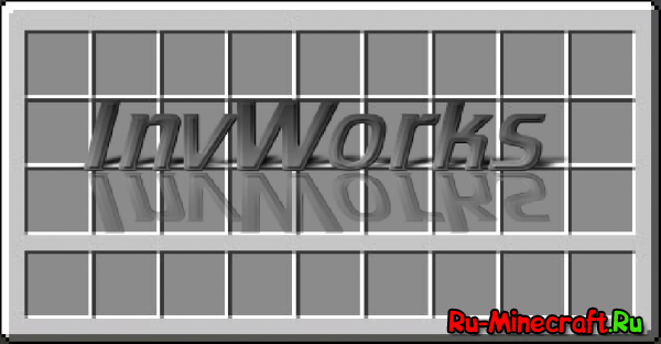 [Mod][1.7.10][1.8] InvWorks - (об)работка в инвентаре