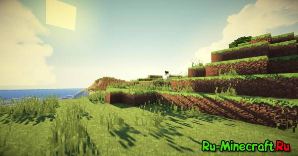 [Client][1.6.4] Modpack by LASDORF - 100 Mods