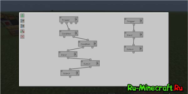 [1.6.4 - 1.7.10][Mods] Steves Factory Manager - Автоматизация!