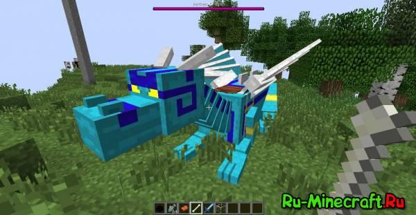 eXodus.CRAFT[1.5] - Клиент Minecraft с 90 модами
