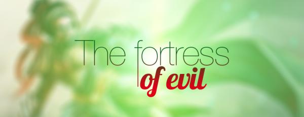 [1.7.2][0.2.0] The fortress of evil - магическая сборка minecraft
