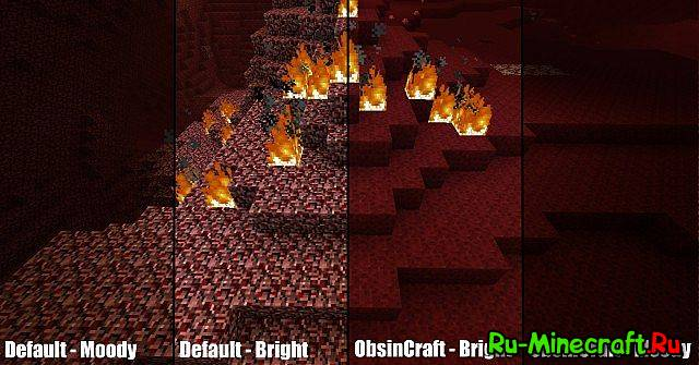 [16px]ObsinCraft[1.7.X]