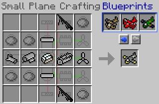 [1.7.2/1.7.10][Forge]Flan's Mod - Оружие, машины, самолеты и танки и многое другое!