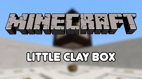 [Map][1.8] The Little Clay Box