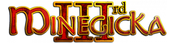 [1.7.2/1.7.10] Minegica III - Тртьяя, черт возьми, часть!