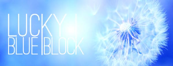 [1.7.2] Lucky Block Blue— испытай удачу