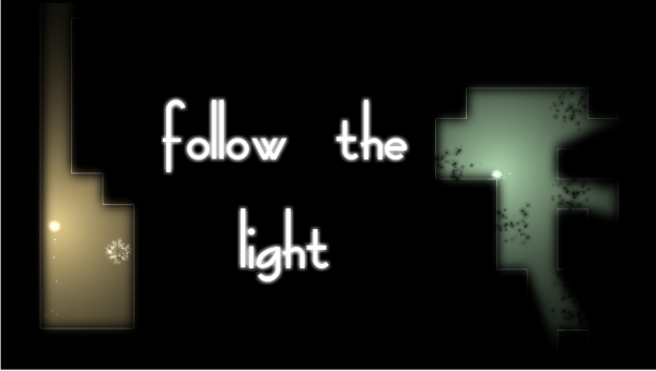 [Android/Разное] Follow the light - Следуй за светом