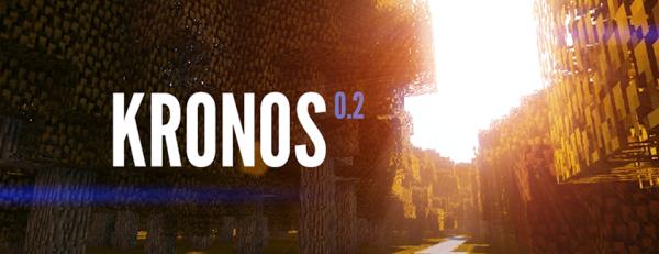 [1.7.2] Kronos— чит-клиент для профессиональных игроков