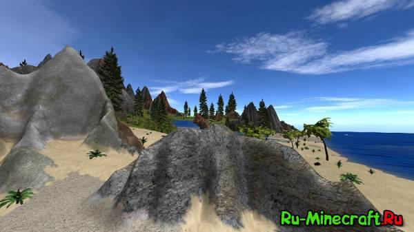 [Game][v0.45] — Brutal Nature — Брутальная природа