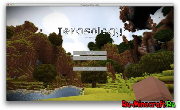 [Game] Terasology | Next-Gen Minecraft {Pre-Alpha}