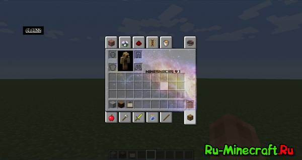 [Client][1.6.4] MINESNACKS_USSR
