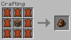 [1.7+][Forge] Backpacks - рюкзаки!