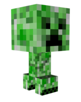 Female Creepers - Криперы девушки [1.7.10] [1.7.2]