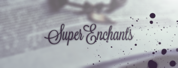 [1.7.2/10][Forge] SuperEnchants — High Leveled