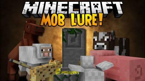 [1.7.10] Mob Lure Mod - Алтарь-приманка