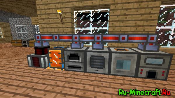 """[Client][1.6.4] Клиент """"Новый мир"""" minecraft от fohasdera"""