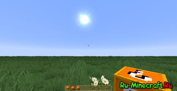 [1.7.2] New Lucky Block v5.0 - Новые лаки блоки
