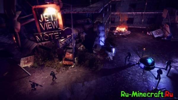 [Other] Wasteland 2 — настоящий апокалипсис